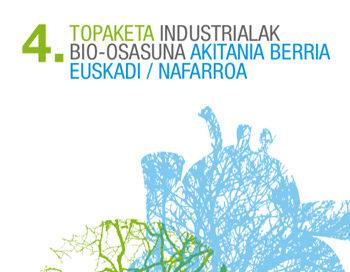 Diseño imagen jornadas Bio Salud